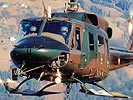 Agusta Bell 212. (Image opens in new window)