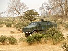 "A ""Dingo"" 2 in Chad. (Image opens in new window)"